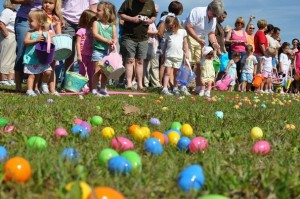 City Park Easter Egg Hunt @ Martins Ferry City Park | Martins Ferry | Ohio | United States