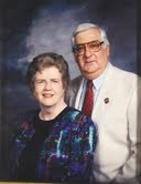 Cal and Betty Pokas