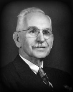 Dr. C.B. Messerly