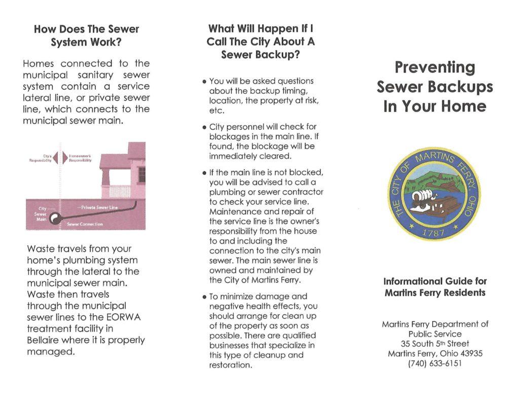sewer brochure 1