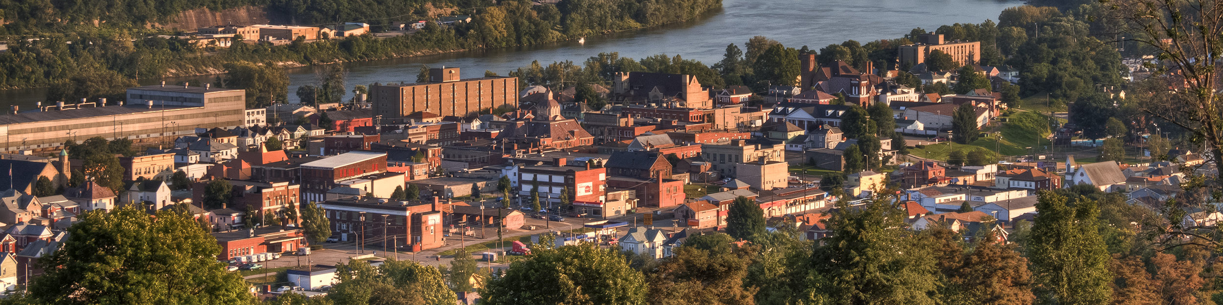 City of Martins Ferry